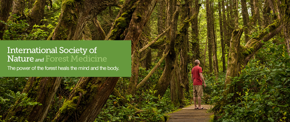 INFOM | International Society of Nature and Forest Medicine