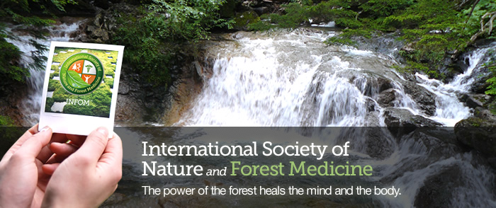 INFOM - International Society of Nature and Forest Medicine